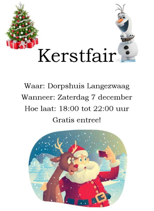 Kerstfair 2019